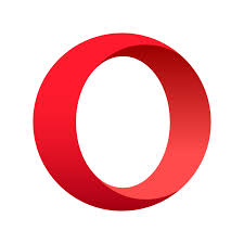 The Opera Web Browser
