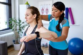 Physical Therapy Can Help With Back Pain